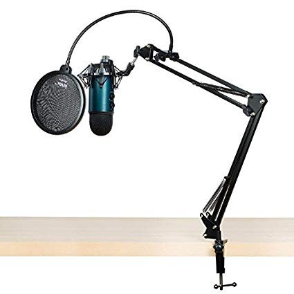 Blue Microphones Yeti Microphone Teal
